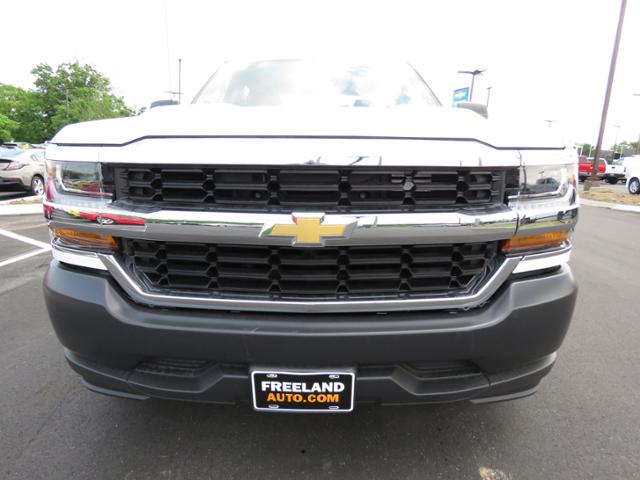 2018 Silverado 1500 Crew Cab 4x2,  Pickup #JF246997 - photo 8