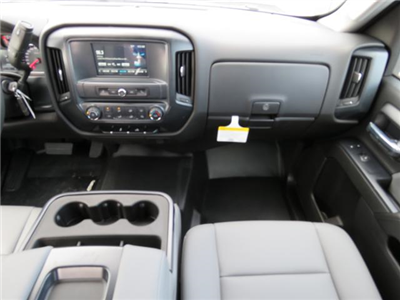 2018 Silverado 1500 Crew Cab 4x2,  Pickup #JF246997 - photo 12