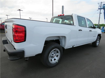 2018 Silverado 1500 Crew Cab 4x2,  Pickup #JF246997 - photo 5