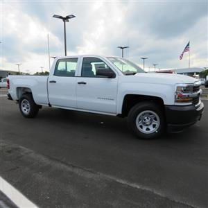 2018 Silverado 1500 Crew Cab 4x2,  Pickup #JF246997 - photo 29