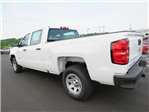2018 Silverado 1500 Crew Cab 4x2,  Pickup #JF246997 - photo 2