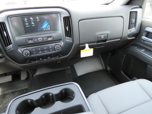 2018 Silverado 1500 Crew Cab 4x2,  Pickup #JF248333 - photo 12