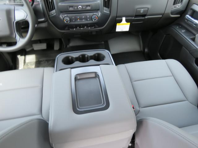2018 Silverado 1500 Crew Cab 4x2,  Pickup #JF248333 - photo 15
