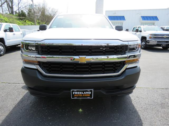 2018 Silverado 1500 Crew Cab 4x2,  Pickup #JF248333 - photo 8