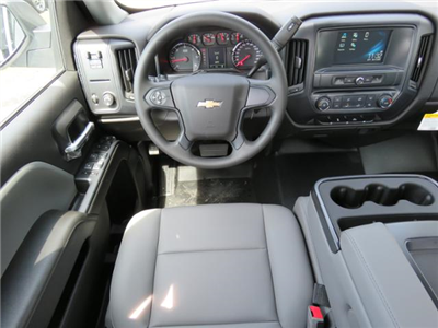 2018 Silverado 1500 Crew Cab 4x2,  Pickup #JF248333 - photo 11