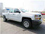 2018 Silverado 1500 Crew Cab 4x2,  Pickup #JF248333 - photo 3