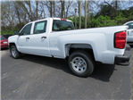 2018 Silverado 1500 Crew Cab 4x2,  Pickup #JF248333 - photo 2