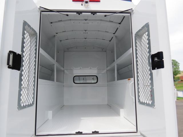 2018 Silverado 3500 Crew Cab DRW 4x4,  Knapheide KUVcc Service Body #JF259610 - photo 21