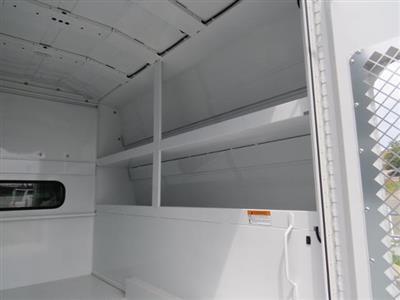 2018 Silverado 3500 Crew Cab DRW 4x4,  Knapheide KUVcc Service Body #JF259610 - photo 24