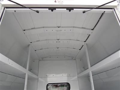2018 Silverado 3500 Crew Cab DRW 4x4,  Knapheide KUVcc Service Body #JF259610 - photo 22