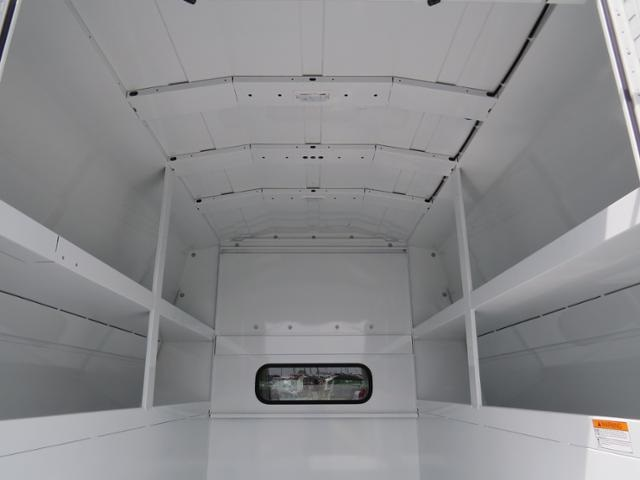 2018 Silverado 3500 Crew Cab DRW 4x4,  Knapheide KUVcc Service Body #JF260600 - photo 21