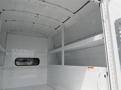 2018 Silverado 3500 Crew Cab DRW 4x4,  Knapheide KUVcc Service Body #JF260600 - photo 23