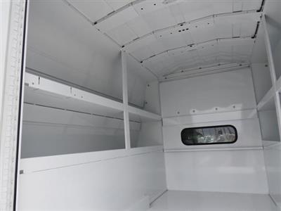2018 Silverado 3500 Crew Cab DRW 4x4,  Knapheide KUVcc Service Body #JF260600 - photo 22