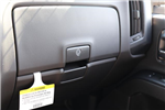 2018 Silverado 3500 Crew Cab DRW 4x4,  Reading Panel and Tapered Panel Service Utility Van #JF263292 - photo 34