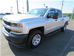 2018 Silverado 1500 Crew Cab 4x4,  Pickup #JG330762 - photo 1