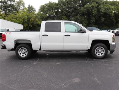 2018 Silverado 1500 Crew Cab 4x4,  Pickup #JG457495 - photo 4