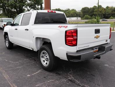 2018 Silverado 1500 Crew Cab 4x4,  Pickup #JG457495 - photo 2