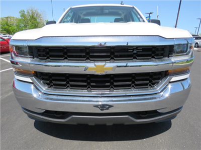 2018 Silverado 1500 Double Cab 4x4,  Pickup #JZ305113 - photo 8