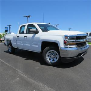 2018 Silverado 1500 Double Cab 4x4,  Pickup #JZ305113 - photo 29