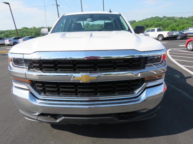 2018 Silverado 1500 Double Cab 4x4,  Pickup #JZ334956 - photo 8