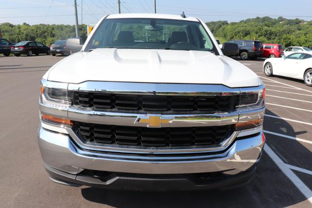 2018 Silverado 1500 Double Cab 4x4,  Pickup #JZ337984 - photo 10