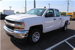 2018 Silverado 1500 Double Cab 4x4,  Pickup #JZ337984 - photo 1