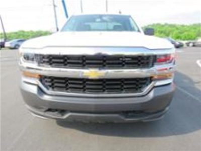 2018 Silverado 1500 Double Cab 4x4,  Pickup #JZ360358 - photo 8