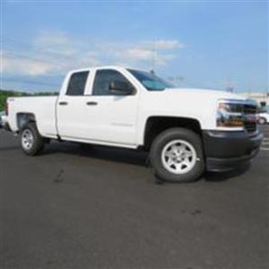 2018 Silverado 1500 Double Cab 4x4,  Pickup #JZ360358 - photo 29