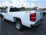 2018 Silverado 1500 Regular Cab 4x4,  Pickup #JZ369544 - photo 2