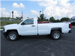 2018 Silverado 1500 Regular Cab 4x4,  Pickup #JZ369544 - photo 9