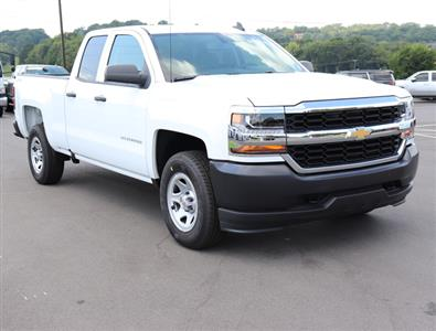 2019 Silverado 1500 Double Cab 4x4,  Pickup #K1106248 - photo 3