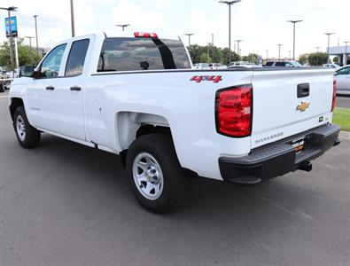2019 Silverado 1500 Double Cab 4x4,  Pickup #K1106248 - photo 2