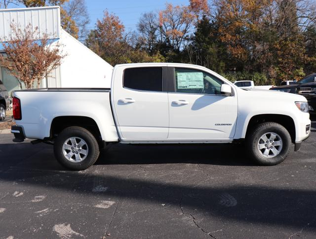 2019 Colorado Crew Cab 4x2,  Pickup #K1134766 - photo 4