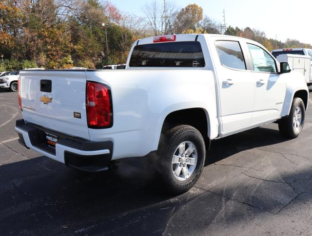 2019 Colorado Crew Cab 4x2,  Pickup #K1134766 - photo 5
