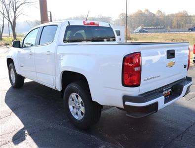 2019 Colorado Crew Cab 4x2,  Pickup #K1134766 - photo 2