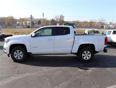 2019 Colorado Crew Cab 4x2,  Pickup #K1134766 - photo 9