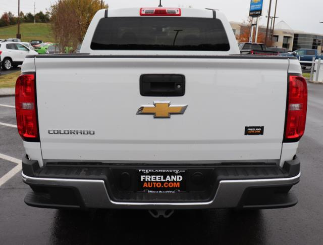 2019 Colorado Crew Cab 4x2,  Pickup #K1135180 - photo 4