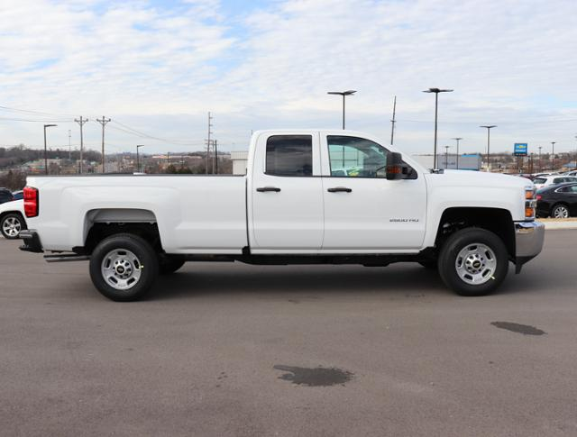 2019 Silverado 2500 Double Cab 4x2,  Pickup #K1136318 - photo 5
