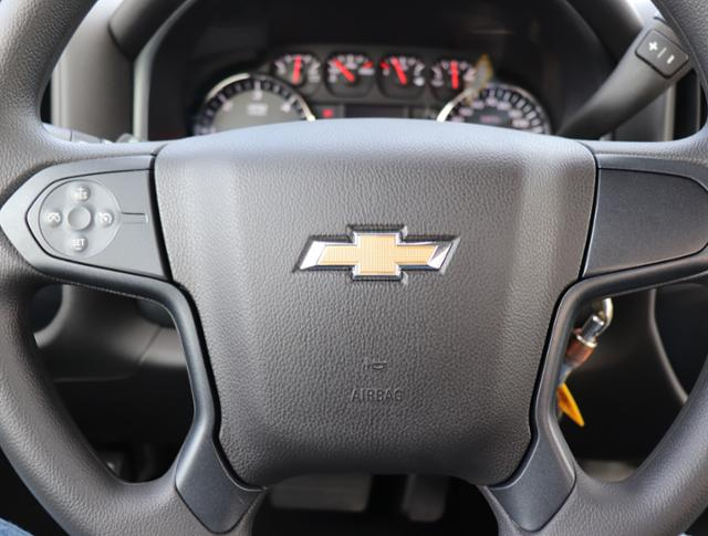 2019 Silverado 2500 Double Cab 4x2,  Pickup #K1136318 - photo 23