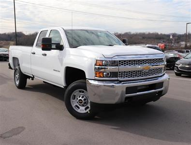 2019 Silverado 2500 Double Cab 4x2,  Pickup #K1136318 - photo 3