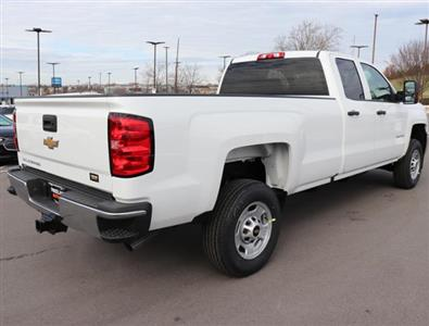 2019 Silverado 2500 Double Cab 4x2,  Pickup #K1136318 - photo 6