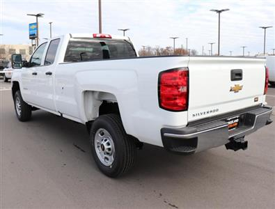2019 Silverado 2500 Double Cab 4x2,  Pickup #K1136318 - photo 2
