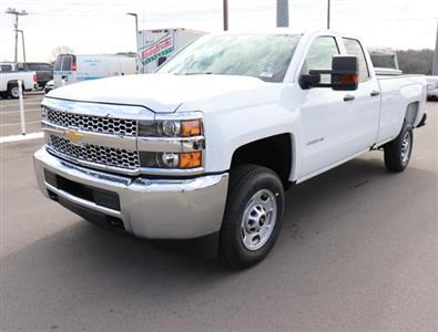 2019 Silverado 2500 Double Cab 4x2,  Pickup #K1136318 - photo 1