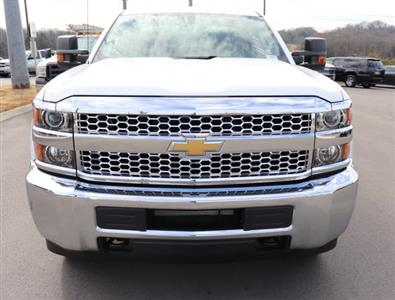 2019 Silverado 2500 Double Cab 4x2,  Pickup #K1136318 - photo 11