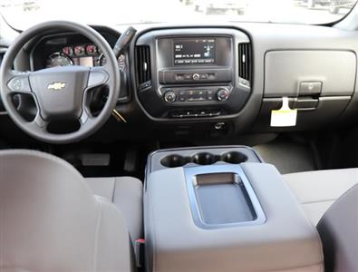 2019 Silverado 2500 Double Cab 4x2,  Pickup #K1136318 - photo 18