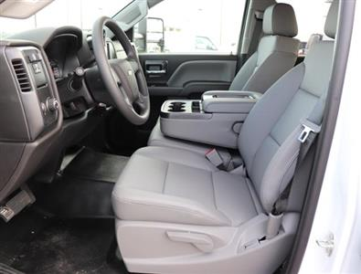 2019 Silverado 2500 Double Cab 4x2,  Pickup #K1136318 - photo 21