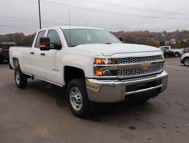 2019 Silverado 2500 Double Cab 4x2,  Pickup #K1137209 - photo 3