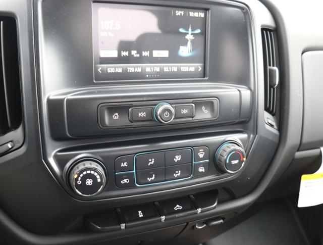 2019 Silverado 2500 Double Cab 4x2,  Pickup #K1137209 - photo 28
