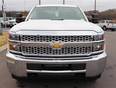 2019 Silverado 2500 Double Cab 4x2,  Pickup #K1137209 - photo 10