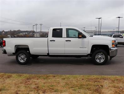 2019 Silverado 2500 Double Cab 4x2,  Pickup #K1137209 - photo 4